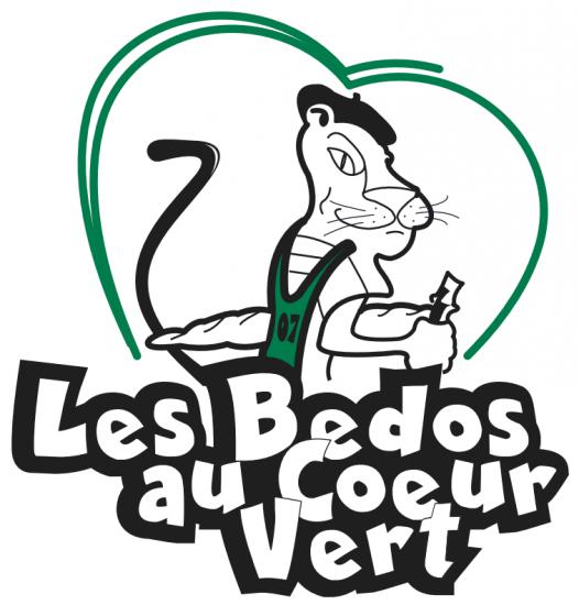 Logo des Bedos au Coeur Vert